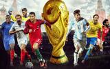Bản quyền World Cup 2018: Sát ngày khai mạc vẫn chưa có tên Việt Nam