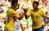 Neymar, Firmino tỏa sáng giúp Brazil đánh bại Croatia