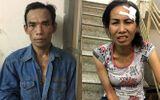 Hình sự đặc nhiệm nổ súng, bắt đôi nam nữ cướp giật ở Sài Gòn
