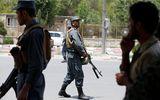 Afghanistan: Đánh bom liều chết khiến ít nhất 8 người thiệt mạng