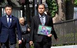 Xét xử vụ bé Nhật Linh: Nghi phạm liên tục khẳng định vô tội