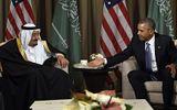 Ả rập Saudi từng tặng chiếc vali 'đầy đồ trang sức quý giá' cho phụ tá của ông Obama