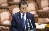 Bộ trưởng Tài chính Nhật Bản trả lại tiền lương sau vụ bê bối đất đai