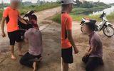 Nam thanh niên bị hành hung vì rủ bà bầu đi nhà nghỉ