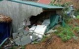Thanh Hóa: Mẹ trọng thương, con tử vong vì mưa lớn làm sập nhà