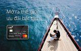 Được giảm giá đến 50% nhiều dịch vụ khi dùng thẻ VIB World MasterCard