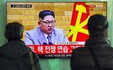 Nhìn lại gần 7 thập kỷ quan hệ ngoại giao Mỹ - Triều Tiên qua ảnh