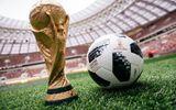 """HTV tuyên bố có thể """"chung tay"""" cùng VTV mua bản quyền World Cup 2018"""
