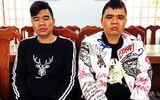 Cảnh sát Việt Nam bắt 2 trùm xã hội đen Trung Quốc bị truy nã quốc tế