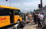 Tin tai nạn giao thông mới nhất ngày 8/6/2018