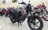 """Honda CB150 Verza """"hầm hố"""" về Việt Nam, giá """"chưa lăn bánh"""" trên 40 triệu đồng"""