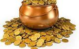 """Giá vàng hôm nay 9/6/2018: Vàng SJC quay đầu tăng """"sốc"""" 50 nghìn đồng/lượng"""