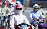 Dự báo thời tiết 9/6: Cuối tuần Hà Nội nắng nóng, cao nhất 37 độ C