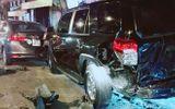 """Thanh niên lái BMW gây tai nạn liên hoàn ở Đà Nẵng có biểu hiện """"lạ"""""""