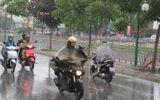 Dự báo thời tiết ngày 11/6: Bắc Bộ oi bức, có thể mưa dông vào chiều tối