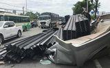Tin tai nạn giao thông mới nhất ngày 10/6/2018