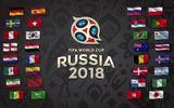 Lịch phát sóng trực tiếp World Cup 2018 trên VTV chi tiết nhất