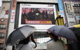 Hội nghị thượng đỉnh Mỹ - Triều đang được người dân quốc tế theo dõi thế nào?