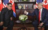 Hé lộ thực đơn bữa trưa của Tổng thống Donald Trump và nhà lãnh đạo Kim Jong-un
