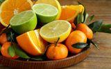 """Mách """"mẹ bỉm sữa"""" những loại trái cây giúp thanh nhiệt, giải độc ngày nắng nóng"""