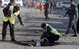 Afghanistan: Xe cài bom lao vào đồn cảnh sát, nhiều người thương vong