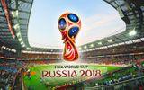 Tin World Cup 2018 ngày 14/6: Hôm nay diễn ra lễ khai mạc World Cup 2018