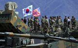 Tập trận quân sự chung Mỹ-Hàn bị hoãn vô thời hạn