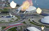 World Cup 2018: Khủng bố IS dọa 'thổi bay' sân vận động ở Nga