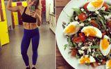 Thực phẩm - Xây dựng thực đơn: Tiết lộ bí quyết ăn vừa đủ mà khỏe