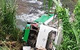 Phó Thủ tướng chỉ đạo điều tra nguyên nhân vụ xe khách lao xuống vực đèo Lò Xo
