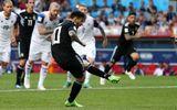 """Argentina – Iceland: Messi hóa """"tội đồ"""", đội bóng xứ Tango chia điểm đầy tiếc nuối"""