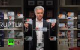 Video: HLV Mourinho dự đoán bất ngờ về trận chung kết World Cup 2018