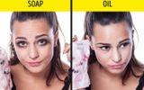 Mách bạn 4 loại dầu giúp xóa mờ nếp nhăn cực hiệu quả