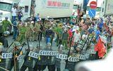 Tin tức - Nhìn lại vụ gây rối ở Bình Thuận: Đám đông quá khích và sự ôn hòa đỉnh cao