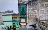 Tin tức - Sự thật nam thanh niên bị mắc kẹt suốt đêm trên mái tôn ở Sài Gòn