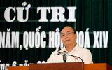 Thủ tướng Nguyễn Xuân Phúc trả lời về luật Đặc khu, luật An ninh mạng