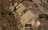 Báo Hàn Quốc: Triều Tiên có 3.000 cơ sở hạt nhân, tên lửa