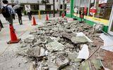 Tin thế giới - Động đất mạnh tại Osaka: 3 người thiệt mạng, hàng chục người bị thương
