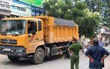 Tai nạn giao thông, 9X tử vong dưới gầm xe tải