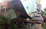 Tin tức - Gia Lai: Nhà bất ngờ đổ sập, 7 người thoát chết