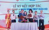 """Kinh doanh - TMS Group """"bắt tay"""" MB Bank đón sóng thị trường Vĩnh Phúc"""