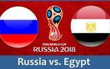 Tin tức - Lịch thi đấu World Cup 2018 ngày 20/6/2018
