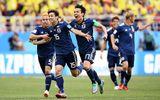 Tin tức - Nhật Bản đánh bại Colombia: World Cup 2018 ngày càng khó lường
