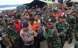 Tin thế giới - Indonesia: Phà chìm do chở gấp 3 lần trọng tải cho phép, 180 người mất tích