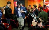 Đến Nga xem World Cup, ca sĩ Colombia bị trộm hơn 800 nghìn USD