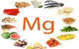 Sức khoẻ - Làm đẹp - Bổ sung magiê (magnesium) thế nào cho đúng cách?