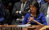 Tin thế giới - Mỹ tuyên bố rút khỏi Hội đồng Nhân quyền Liên hợp quốc