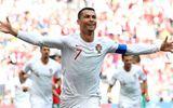 Tin tức - Ronaldo tỏa sáng giúp Bồ Đào Nha đánh bại Morocco