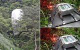 Tin tức - Giải mã vật thể lạ chứa máy quay từ trên trời rơi xuống rừng Hà Giang