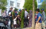 Tin tức - Nghi vấn cô gái bị đánh ghen giữa đường ở Thanh Hóa